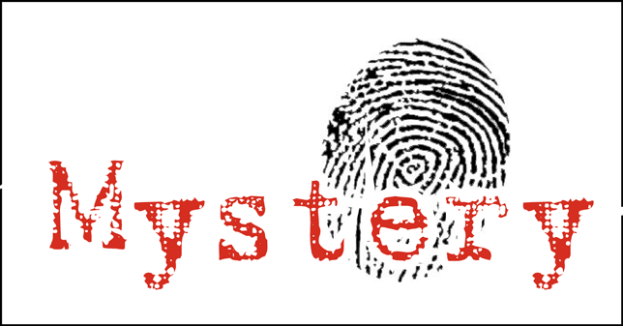 Genealogy Mystery