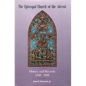 The Episcopal Church of the Advent - Records and History